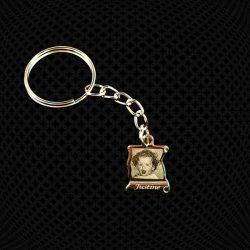 Porte-clés Petit Parchemin