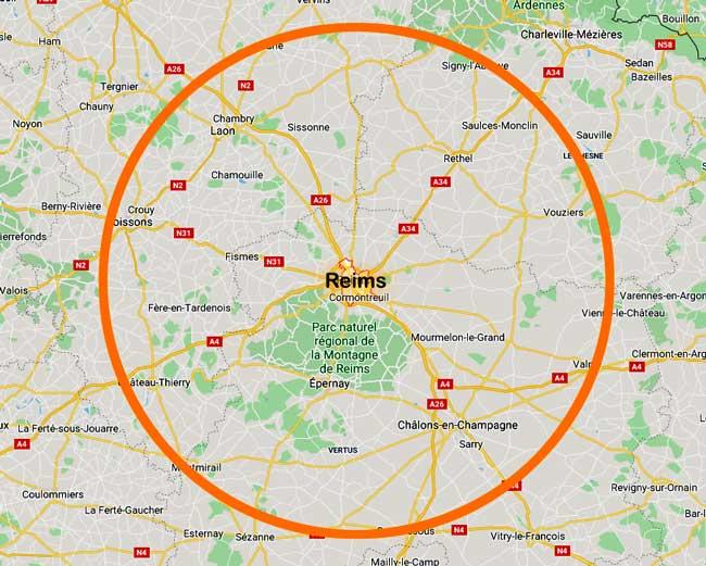 Rendez-vous-Reims