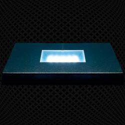 Socle Lumineux Rectangulaire 20cm